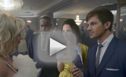 Watch Timeless Online: Check Out Season 1 Episode 3
