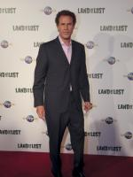 Stylish Will Ferrell