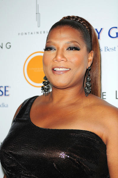 Queen Latifah Photograph