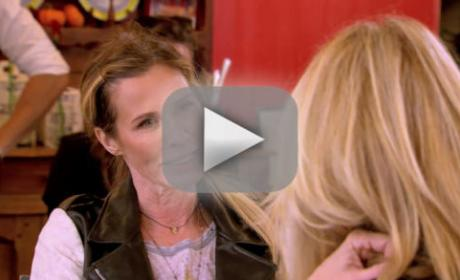The Real Housewives of New York City Season 8 Episode 1 Recap: Spread the News!