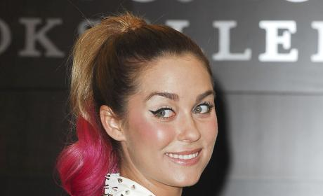 Lauren Conrad: What's Her Best Hairstyle?