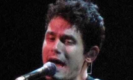 These are a Few of John Mayer's Favorite Things