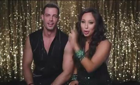 William Levy: Dancing With the Stars Favorite?