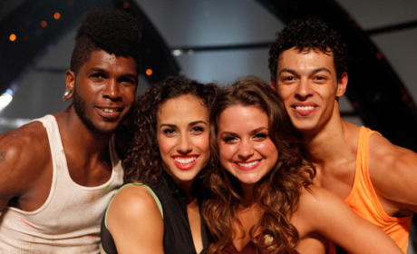So You Think You Can Dance: Winners Revealed!
