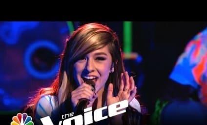 The Voice Top 5 Recap: It's (Double) Crunch Time