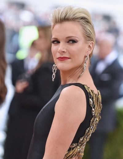 Megyn Kelly on a Red Carpet