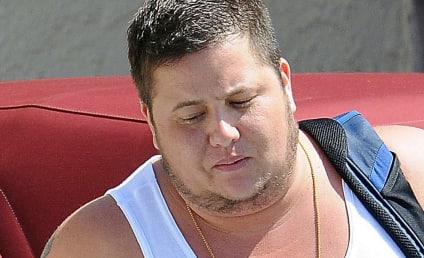 Lacey Schwimmer Stands Up for Chaz Bono, Slams DWTS Critics