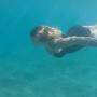 Kailyn Lowry Under Water Pic