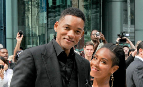 Will & Jada vs. Blake & Miranda: Which couple do you love more?