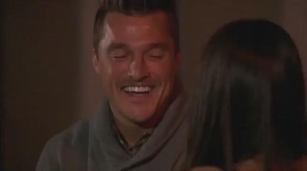 Chris soules the bachelor in waiting after the bachelorette exit