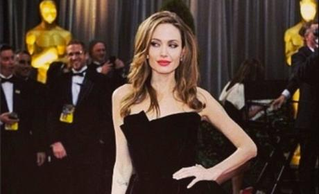 Angelina Jolie is a No-Talent Spoiled Brat, Says Sony Exec in Leaked Email