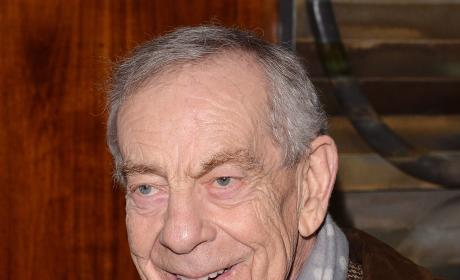 Morley Safer Dies; Legendary Journalist Was 84