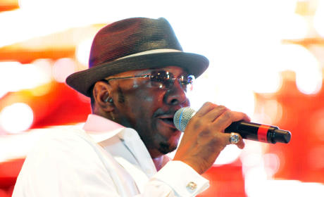Bobby Brown: Barred from Whitney Houston Funeral?