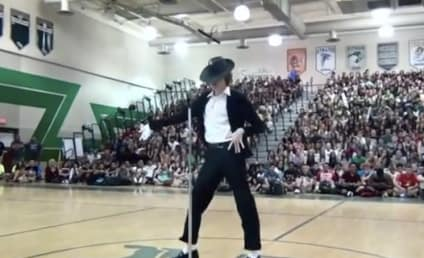 Brett Nichols, Michael Jackson Impersonator, Invited to Vegas By Singer's Estate