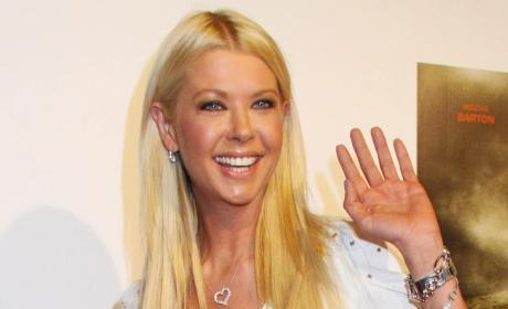 "Tara Reid Demands ""Fame"" Discount at Store, Throws Fit When Denied"