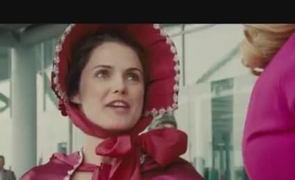 Austenland Trailer: Pack Your Bonnets and Let's Head To the Countryside!