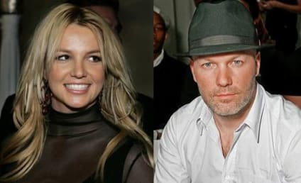 Britney Spears: A Boyfriend (and Husband) Restrospective