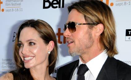 Angelina Jolie Stands Up For Yemeni Refugees