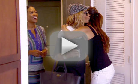 The Real Housewives of Atlanta Season 7 Episode 15 Recap: Phaedra Parks Will Chop Heads Off!