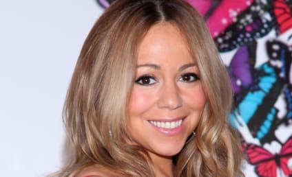 Did Mariah Carey Just Diss Kim Kardashian?