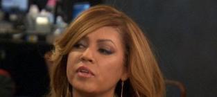 Pebbles Reid, Former TLC Manager: Chilli Banged My Husband!