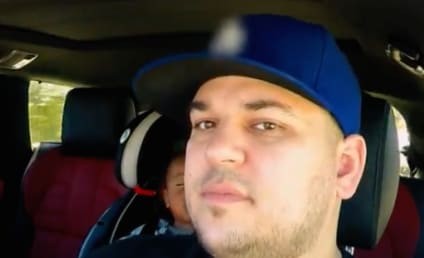 Rob & Chyna Trailer: Twerking, Tears and Texts!