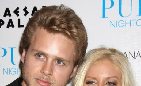 Spencer Pratt Pissed at Virgin Mobile, Sparah