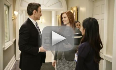 Scandal Season 5 Episode 13 Recap: The Fish Rots From the Head