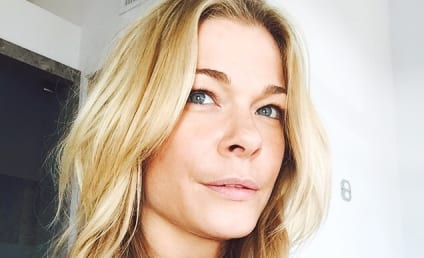 LeAnn Rimes Plots Career Comeback, Shares Sad Selfie From Her A-List Days