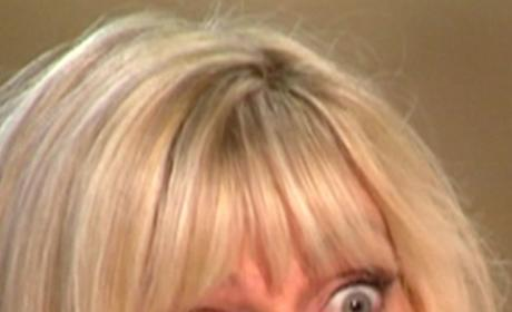 Rielle Hunter and John Edwards: It's Over!