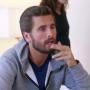 Scott Disick is Worried