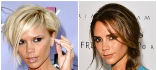 11 Celebrities Who Should NEVER Go Blonde