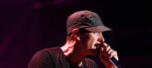 Eminem: Rape Reference on New Dr. Dre Album Draws Criticism