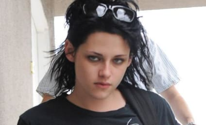 Celebrity Hair Affair: Kristen Stewart