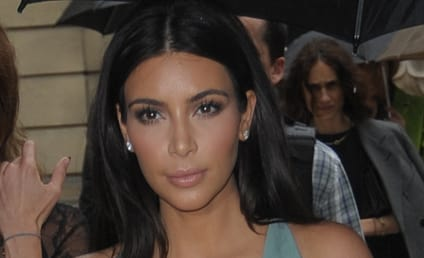 Kim Kardashian Kriticized For Revealing Outfits on Twitter