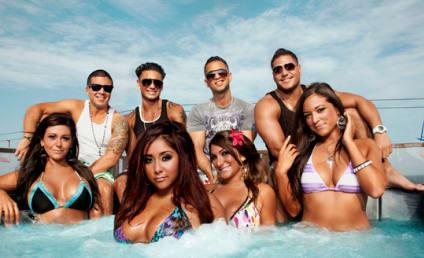 "Italian Group Livid Over Jersey Shore Season 4, Bashes MTV For Taking ""Freak Show"" to Italy"