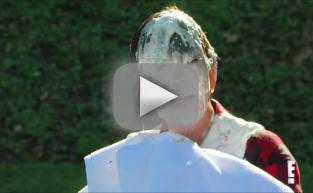 Watch Kris Jenner Take a Pie in the Face on KUWTK!