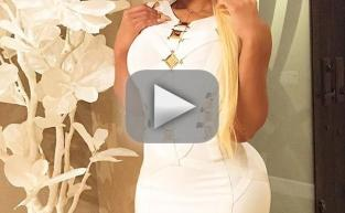 Blac Chyna: Rob Kardashian is Just the Man I Need!