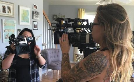 Kailyn Lowry Starts Filming Teen Mom 2 Season 8, Continues Waist Training