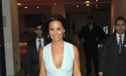 Pippa Middleton: Moving In With James Matthews Already?