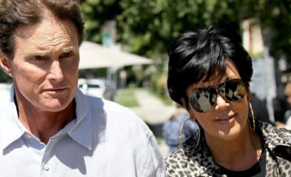 Kris Jenner Accused of Cheating on Bruce: Her Sister Tells All!