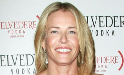 Chelsea Handler and Andre Balazs: Dating!