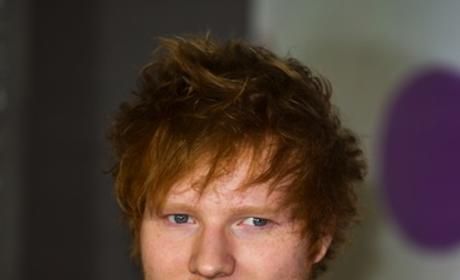 Ed Sheeran and Taylor Swift: The Hotel Room Hook-Up!