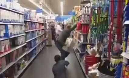 Zombie Prank Vine Account Goes Viral, Petition to Get Kid on The Walking Dead Circulates