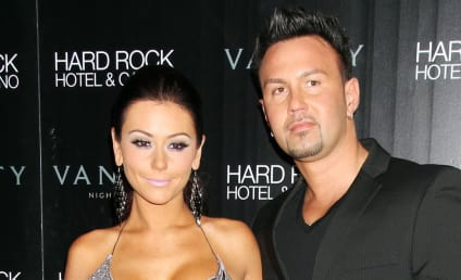 Happy Birthday, JWoww!