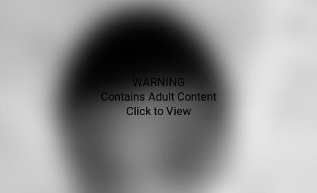 Usher nude selfie