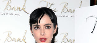 Krysten Ritter to Star in Fifty Shades of Grey?