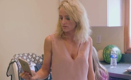 Leah Messer Goes OFF on Jeremy Calvert, Brooke Wehr on Teen Mom 2 Finale