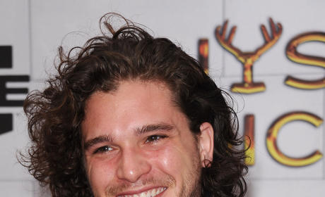 Kit Harington and Rose Leslie: Game of Thrones Couple Alert!