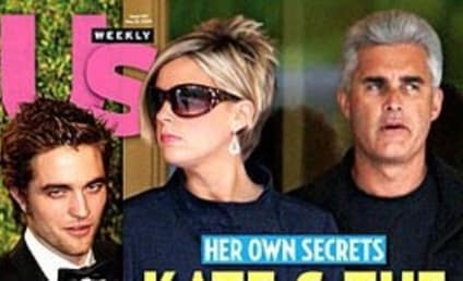 Steve Neild and Kate Gosselin Affair: Tabloid Fodder Frenzy!